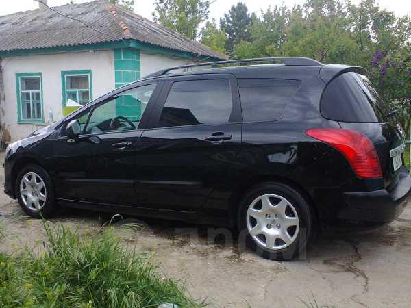 Peugeot 308, 2009 год, 385 000 руб.