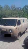 УАЗ Буханка, 2000 год, 210 000 руб.