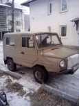 ЛуАЗ ЛуАЗ, 1981 год, 55 000 руб.