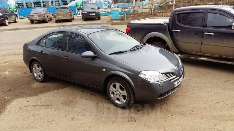 Nissan Primera, 2005 год, 700 000 руб.