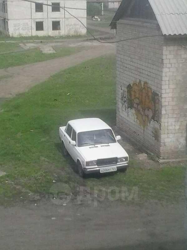 Лада 2107, 1984 год, 28 000 руб.