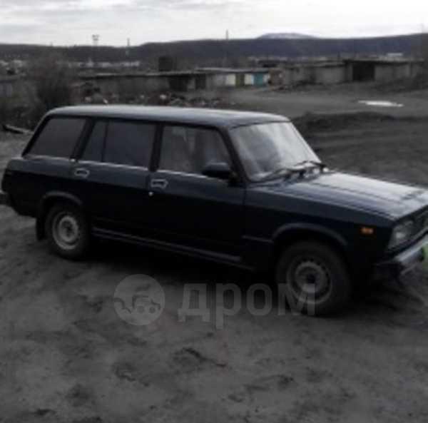 Лада 2104, 2002 год, 70 000 руб.