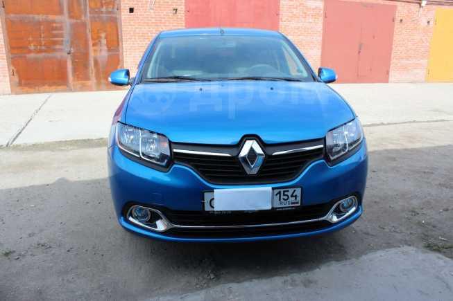 Renault Logan, 2014 год, 620 000 руб.