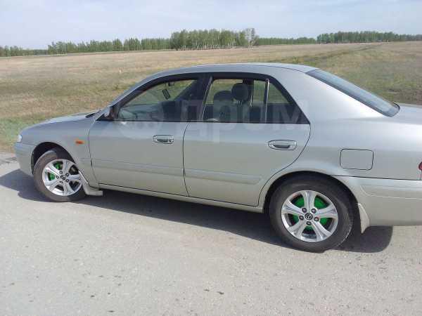 Mazda Capella, 2002 год, 249 000 руб.