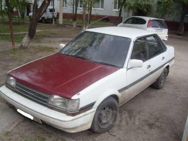 Toyota Corona, 1986 год, 35 000 руб.