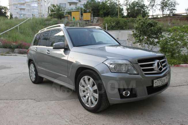 Mercedes-Benz GLK-Class, 2010 год, 1 199 000 руб.