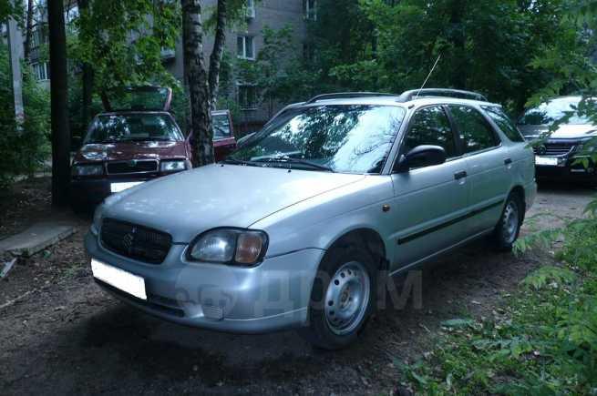 Suzuki Baleno, 2001 год, 160 000 руб.