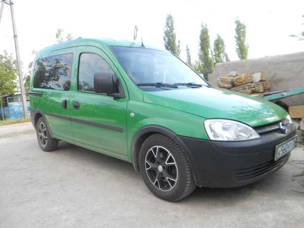 Opel Combo, 2009 год, 430 000 руб.