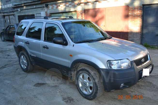 Ford Maverick, 2003 год, 280 000 руб.