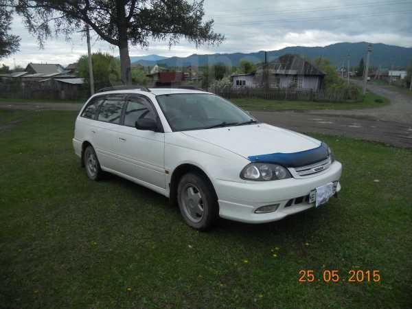 Toyota Caldina, 2000 год, 230 000 руб.