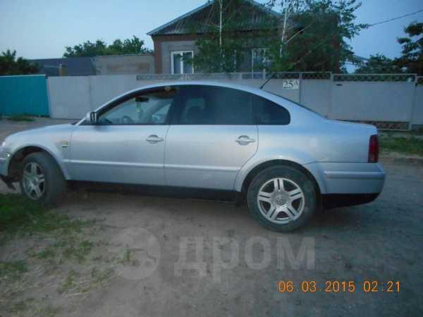 Volkswagen Passat, 1999 год, 210 000 руб.