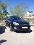 Opel Astra, 2011 год, 620 000 руб.