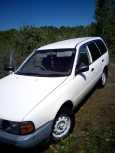 Nissan AD, 1991 год, 75 000 руб.