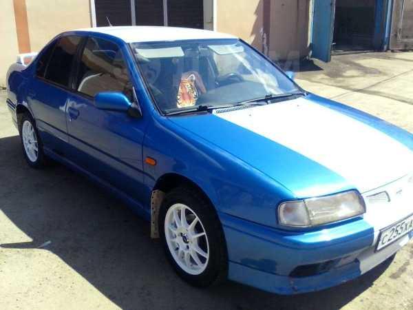 Nissan Primera, 1996 год, 85 000 руб.