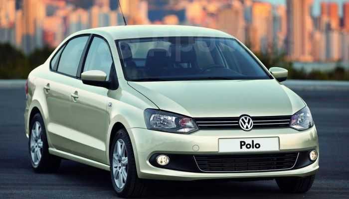 Volkswagen Polo, 2011 год, 553 000 руб.