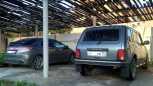 Лада 4x4 2131 Нива, 2011 год, 295 000 руб.