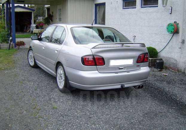 Nissan Primera, 2001 год, 110 000 руб.
