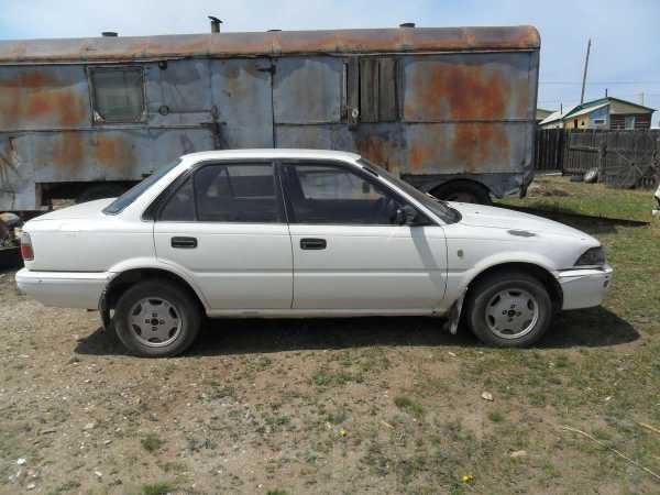Toyota Corolla, 1988 год, 88 000 руб.