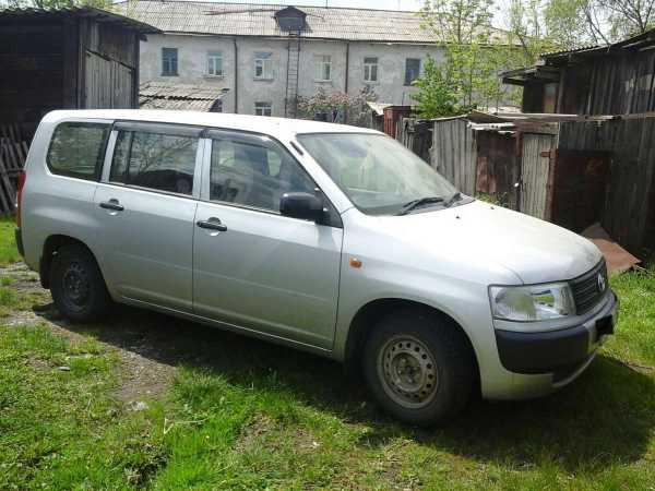 Toyota Probox, 2009 год, 275 000 руб.