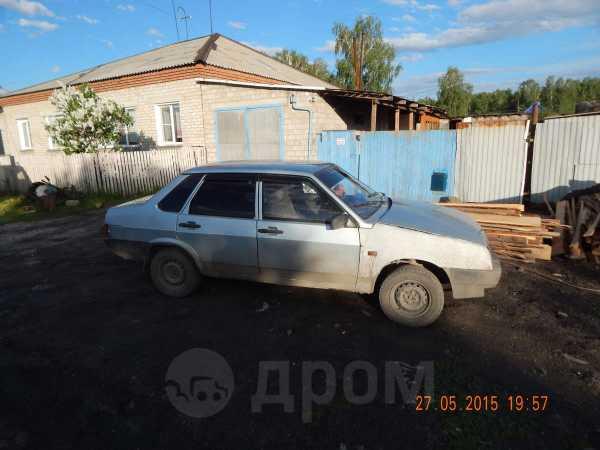 Лада 21099, 1998 год, 60 000 руб.