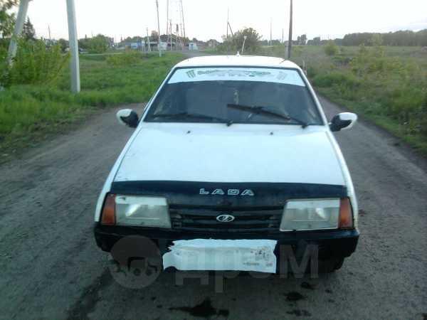 Лада 2109, 1991 год, 22 000 руб.