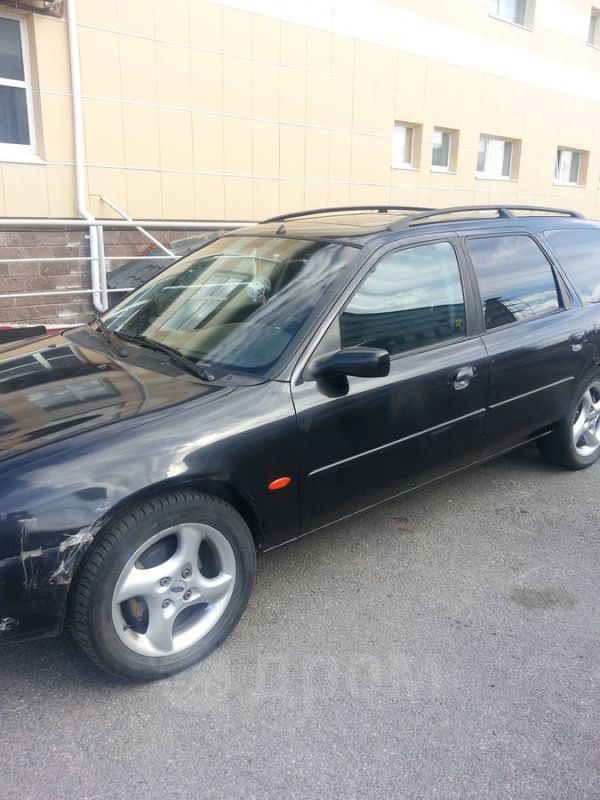 Ford Mondeo, 1999 год, 95 000 руб.
