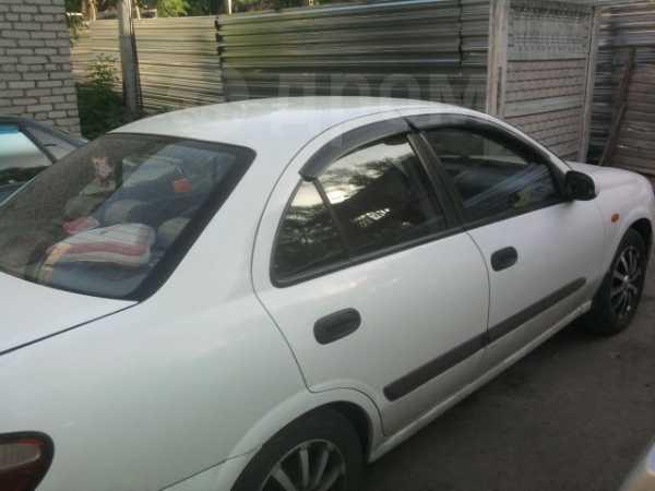 Nissan Almera, 2004 год, 160 000 руб.
