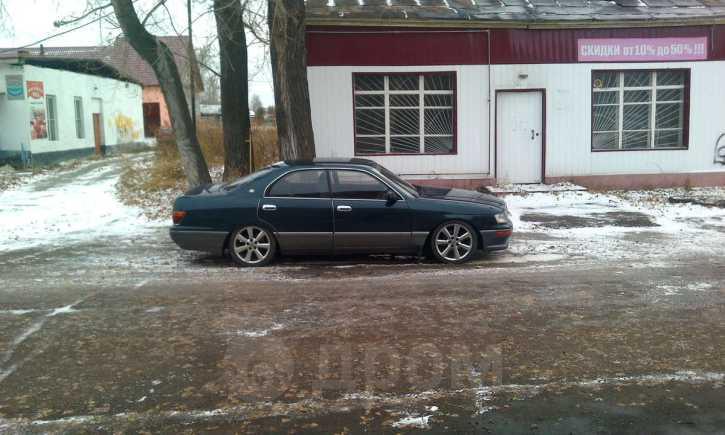 Toyota Crown, 1994 год, 130 000 руб.