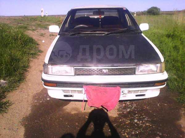 Toyota Corolla, 1987 год, 40 000 руб.