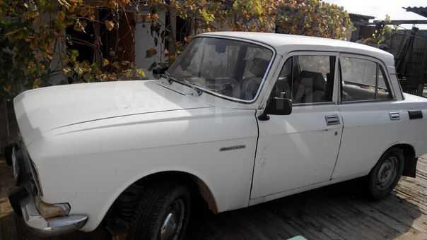 Москвич Москвич, 1979 год, 35 000 руб.