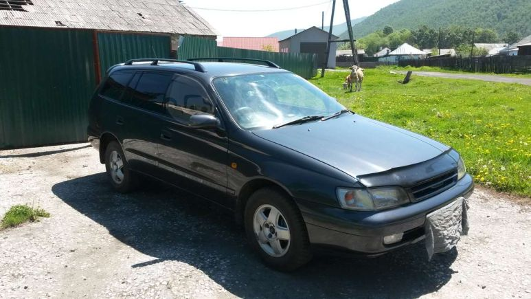 Toyota Caldina, 2000 год, 223 000 руб.