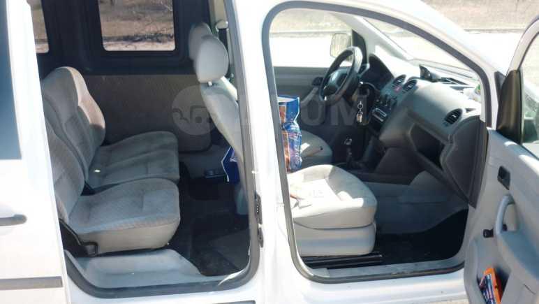 Volkswagen Caddy, 2006 год, 750 000 руб.