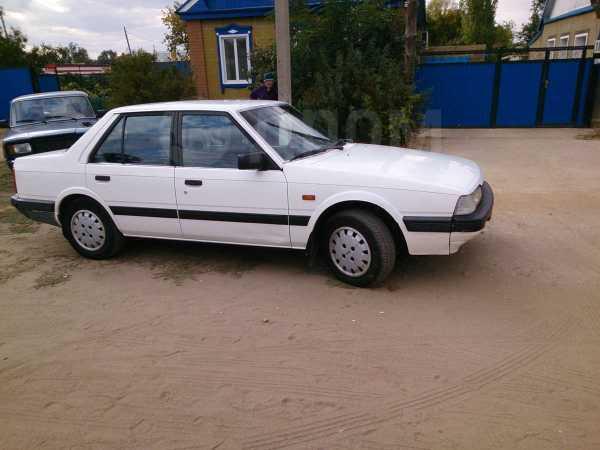 Mazda 626, 1987 год, 75 000 руб.