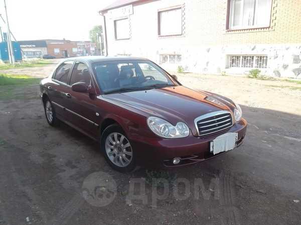 Hyundai Sonata, 2007 год, 360 000 руб.