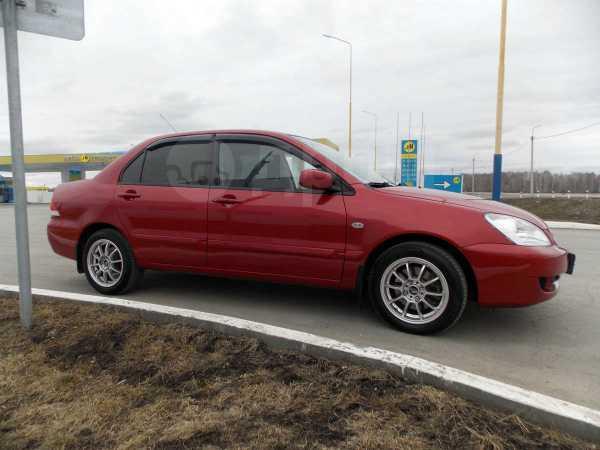 Mitsubishi Lancer, 2006 год, 320 000 руб.