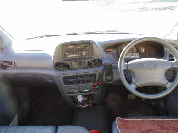 Toyota Lite Ace, 2003 год, 335 000 руб.