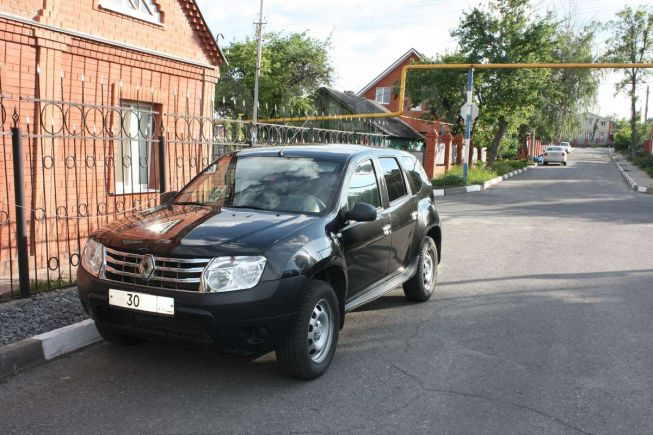 Renault Duster, 2014 год, 450 000 руб.