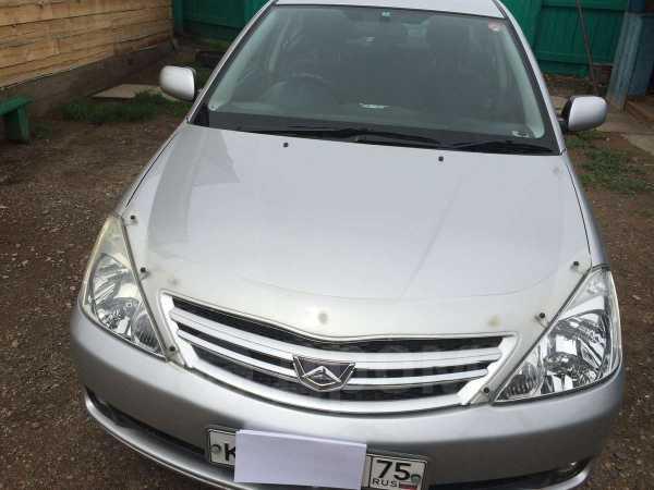 Toyota Allion, 2005 год, 440 000 руб.