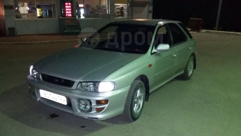 Subaru Impreza, 2000 год, 190 000 руб.