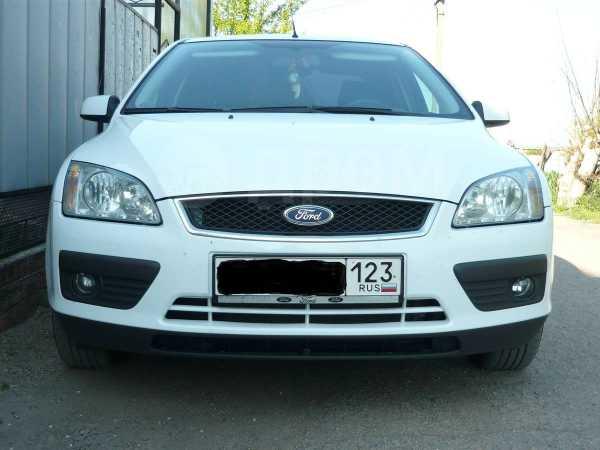 Ford Focus, 2007 год, 363 000 руб.