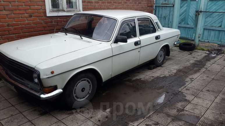ГАЗ 24 Волга, 1990 год, 39 000 руб.