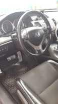 Honda Accord, 2008 год, 735 000 руб.