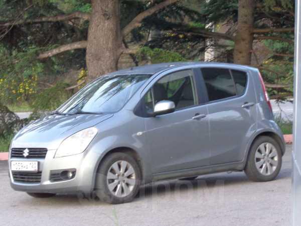 Suzuki Splash, 2008 год, 375 000 руб.
