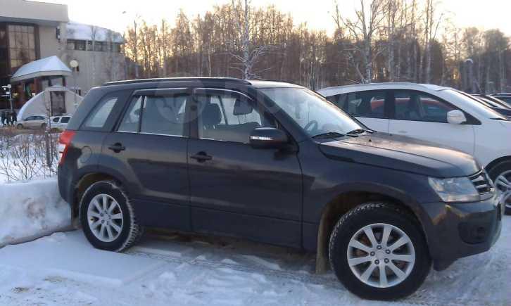 Suzuki Grand Vitara, 2013 год, 995 000 руб.