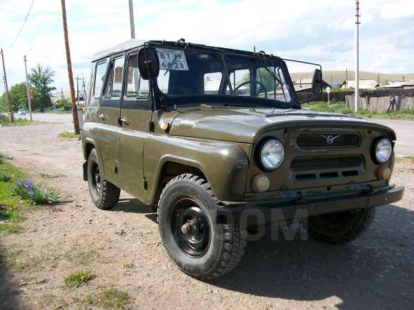 УАЗ 3151, 1991 год, 169 000 руб.