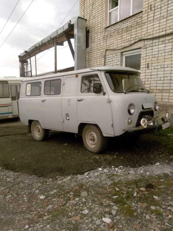 УАЗ Буханка, 2003 год, 270 000 руб.