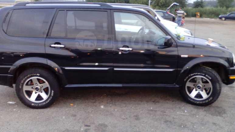 Suzuki XL7, 2001 год, 390 000 руб.