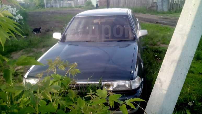 Toyota Cresta, 1990 год, 80 000 руб.