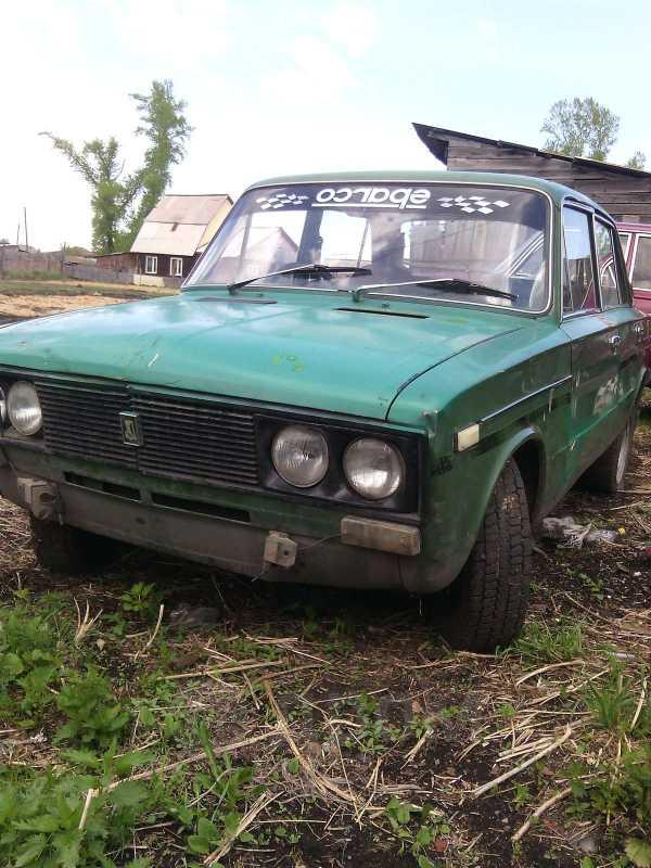 Лада 2106, 1991 год, 17 000 руб.