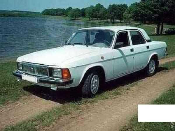 ГАЗ 3102 Волга, 1996 год, 55 000 руб.